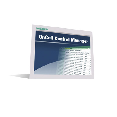 OnCell Central Manager