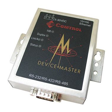 DeviceMaster® UP 1ポート 5-30VDC