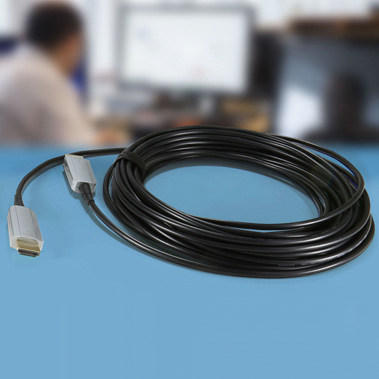 CrystalView HDMI Active Optical Cable