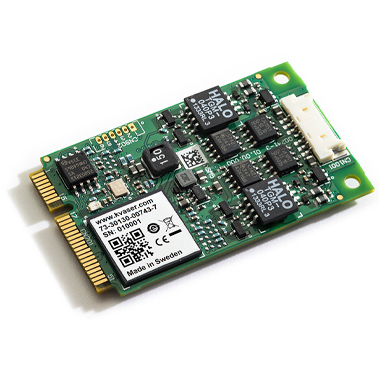 Kvaser Mini PCI Express 2xHS